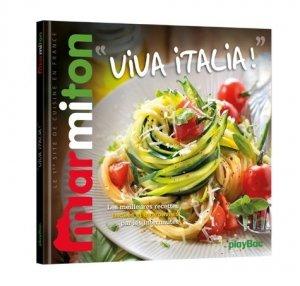 Viva Italia ! - Play Bac - 9782809657531 -