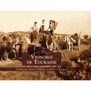 Vignoble de Touraine - alan sutton - 9782813817792 -