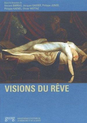 Visions du rêve - georg - 9782825708040 -