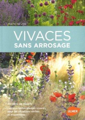 Vivaces sans arrosage-ulmer-9782841388844