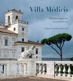 Villa Médicis - Philippe Rey - 9782848761688 -