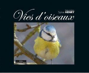 Vies d'oiseaux - do bentzinger - 9782849606117 -