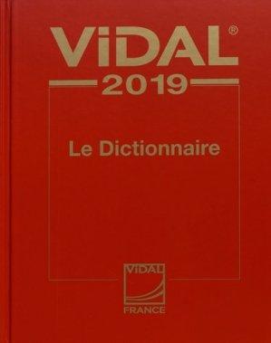 Vidal 2019 - vidal - 9782850913778 -