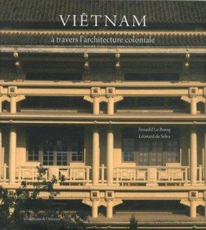 Viêtnam - de l'amateur - 9782859175139 -