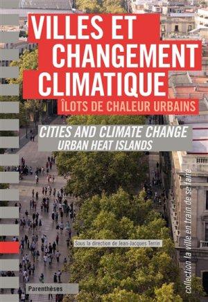Villes et changement climatique - parentheses - 9782863642436 -