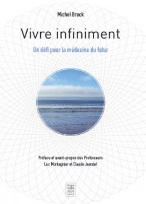 Vivre infiniment - frison roche - 9782876715677 -