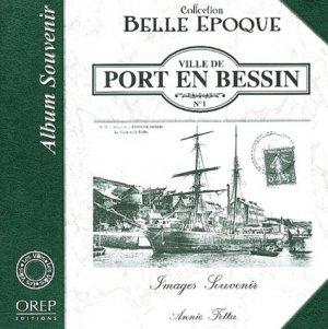 Ville de Port-en-Bessin - orep - 9782912925497 -