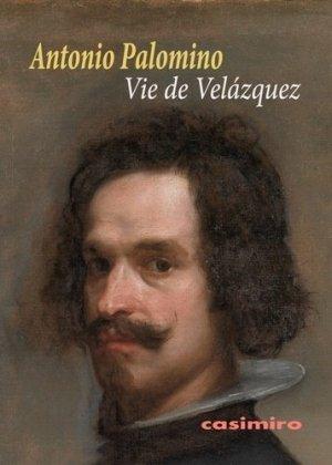 Vie de Velazquez - Casimiro - 9788415715917 -
