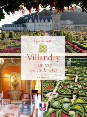 Villandry, une vie de château - geste - 9791035300562 -
