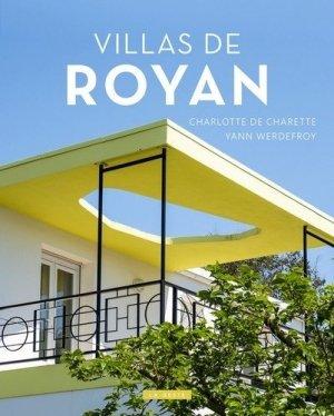 Villas de Royan - geste - 9791035302535 -