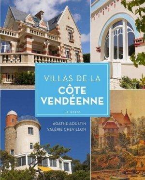 Villas de la côte Vendéenne - geste - 9791035305987 -