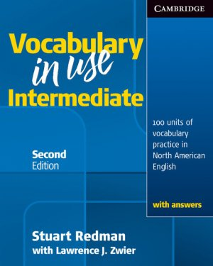 Vocabulary in Use Intermediate - Student's Book with Answers - cambridge - 9780521123754 -