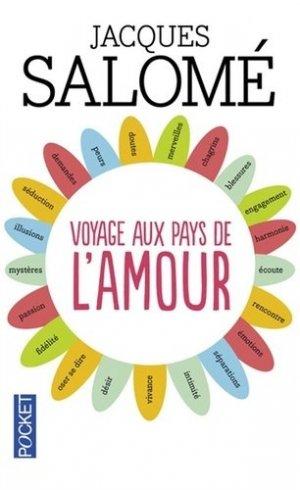 Voyage aux pays de l'amour - pocket - 9782266249195