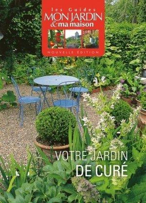Votre jardin de curé - Glénat - 9782344000366 -