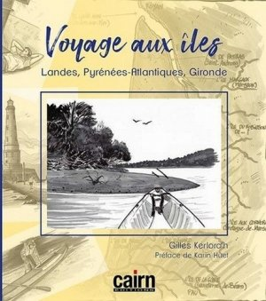 Voyages aux îles - cairn - 9782350686684
