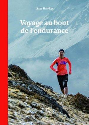 Voyage au bout de l'endurance - guerin - 9782352212577 -