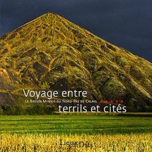 Voyage entre terrils et cités - lieux dits - 9782362190612 -