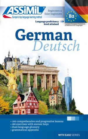 volume german 2019 - assimil - 9782700508291