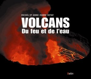Volcans - belin - 9782701175614 -