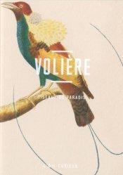 Volière - bnf - 9782717727036 -