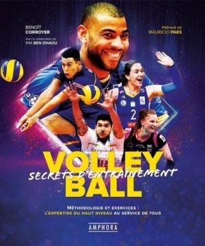 Volley-Ball - Amphora - 9782757603291 -