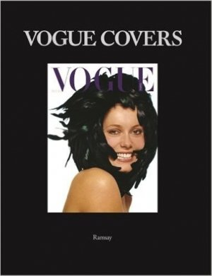 Vogue covers - Ramsay - 9782812200519 -