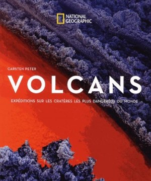 Volcans - national geographic - 9782822900713