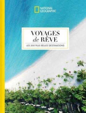 Voyage de rêve - prisma - 9782822902670 -