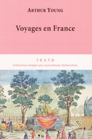 Voyages en France - tallandier - 9782847346169 -