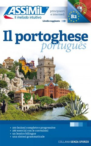 Volume Portoghese - assimil - 9788896715901 -