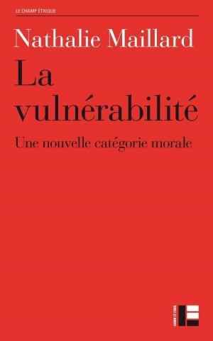 Vulnérabilité- labor et fides - 9782830914238 -