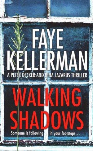 Walking Shadows - harpercollins - 9780008148911 -
