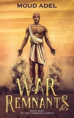 War remnants - moud adel - 9781075482830 -
