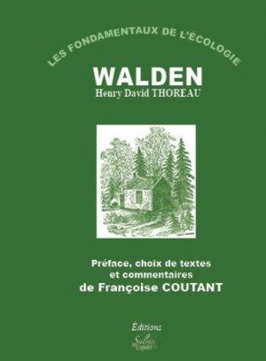 Walden - Solilang - 9782849320907 -