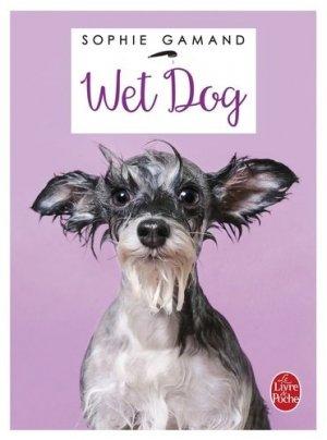 Wet Dog - le livre de poche - lgf librairie generale francaise - 9782253179641 -