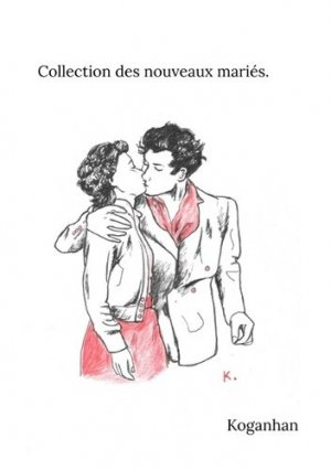 Wedding collection - Books on Demand Editions - 9782322137817 - https://fr.calameo.com/read/005370624e5ffd8627086