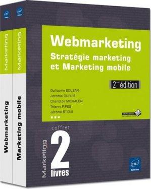 Webmarketing - eni - 9782746097490