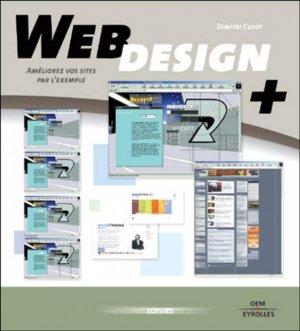 Web design volume 2 - osman eyrolles multimedia - 9782746404359 -