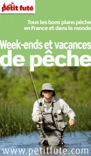 Week-ends et vacances de pêche - le petit fute - 9782746935259 -