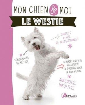 Westie - Artémis - 9782816016031 -