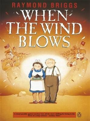 WHEN THE WIND BLOWS  - PENGUIN - 9780140094190 -