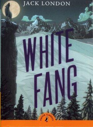WHITE FANG (PUFFIN CLASSICS RELAUNCH)  - penguin - 9780141321110 -