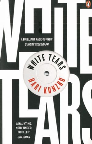 WHITE TEARS  - PENGUIN - 9780241977873 -