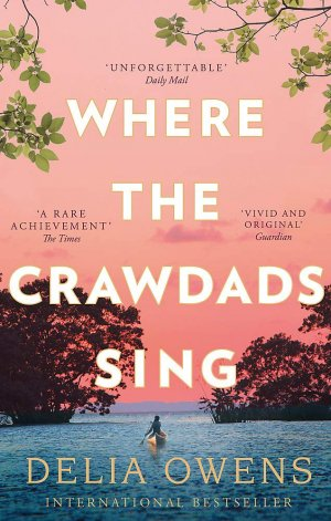 Where the Crawdads Sing - CORSAIR - 9781472154668 -