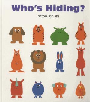 WHOS HIDING - gecko press - 9781877467134 -