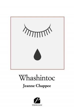 Whashintoc - Les éditions du Panthéon - 9782754753883 -