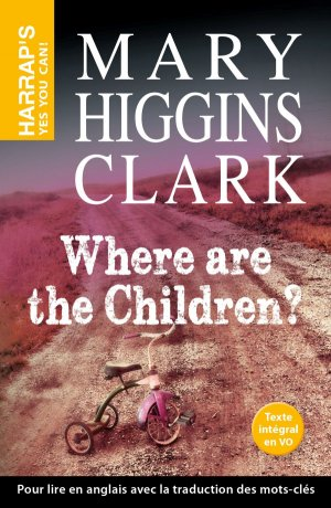 Where are the children - harrap's - 9782818703243