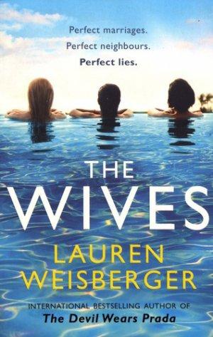 Wives: A Devil Wears Prada Novel - harpercollins - 9780007569274 -