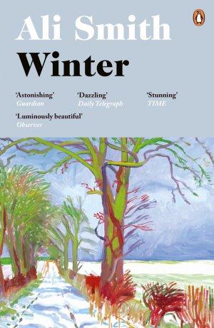 Winter - penguin - 9780241973332 -