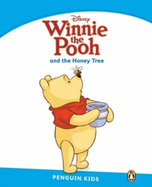 Winnie the Pooh and the Honey Tree - pearson - 9781408288542 -